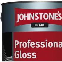 Gloss Paint & Wood Treatments
