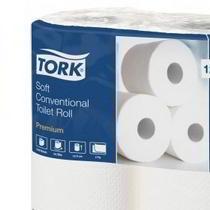 Toilet rolls & bulk pack