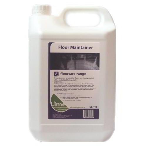 Floor maintainer 5lt
