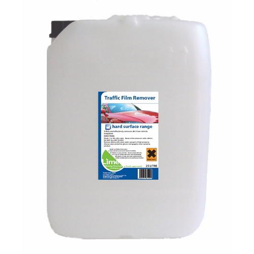 Concentrated Traffic Film Remover 25 Litres