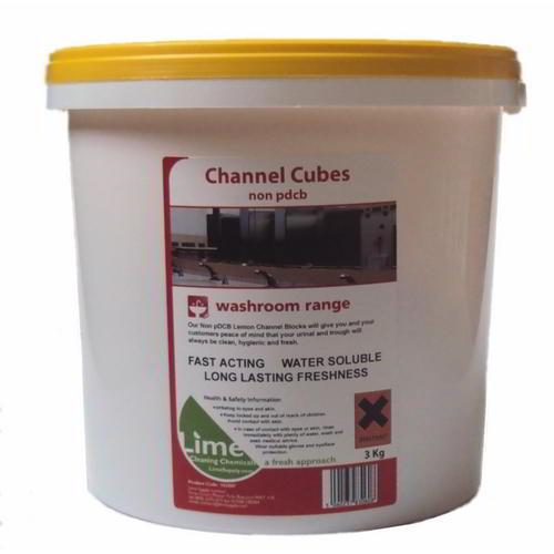 Lemon channel blocks 3kg (Non PDCB)