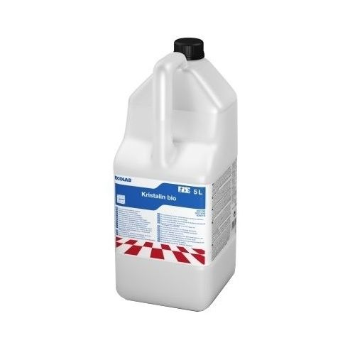 Ecolab Kristalin Bio Concentrated Santary Cleaner (2x5lt) 302790