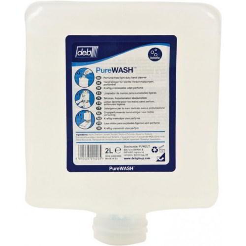 Deb Stoko Estesol Pure Wash (4 x 2lt) PUW2LT