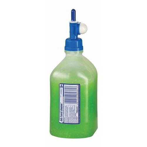 Deb Cradle Hand Cleaner 6 x 750ml CRH36V