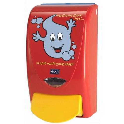 Deb Mr Soapy 1lt Dispenser