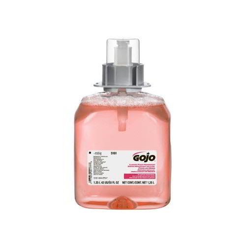 Gojo FMX  Luxury foam handwash (3x1250ml) 5161-03