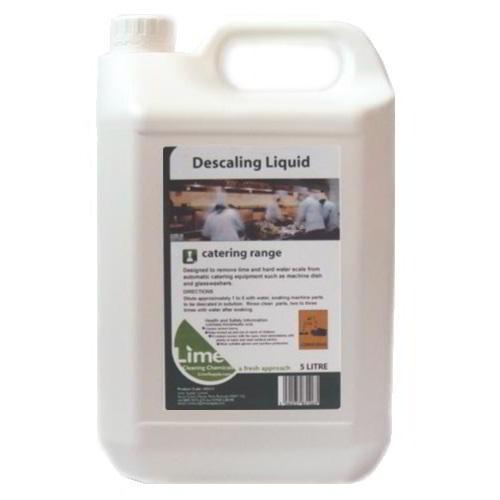 Descaling liquid 5lt