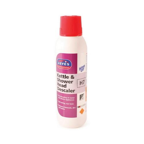 Jeyes Kleenoff Kettle & Shower Head Descaler YH07 (500ml)