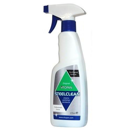 Vitopan Steel Clean (S540) RTU spray