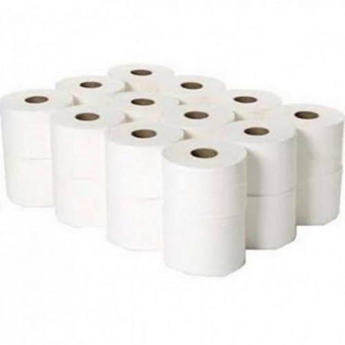 Leonardo Mini Micro VersaTwin Luxury 2Ply Pure pulp Toilet Rolls (24) JSL100