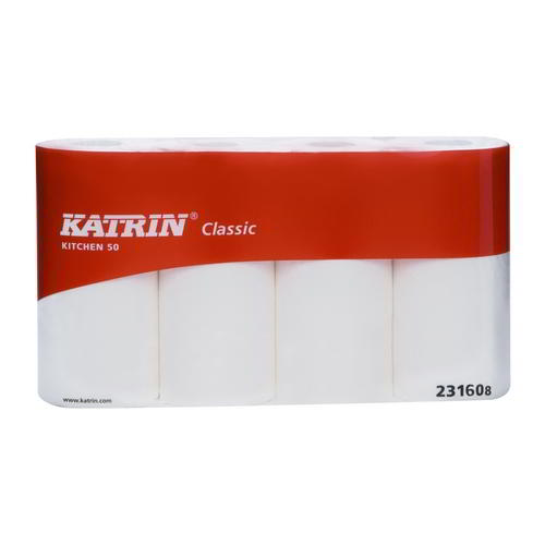 Katrin Classic Kitchen Rroll  50 (47789) Eco Label