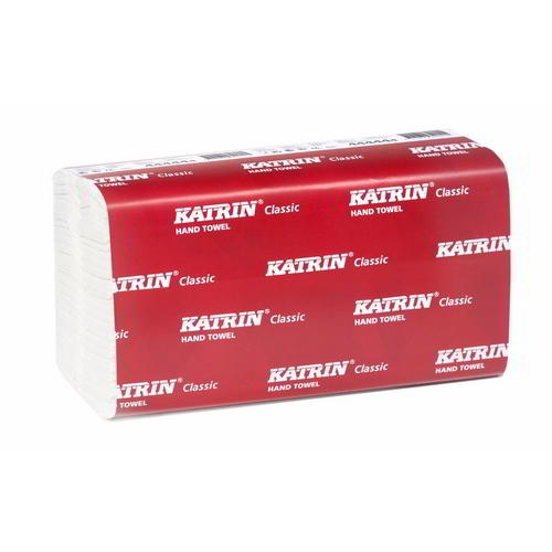 Katrin Classic Non Stop Handy Pack white 2ply 343023 (2025)