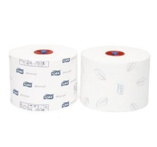 Tork Advanced Mid-size Toilet Roll (T6) 127530 Eco Label
