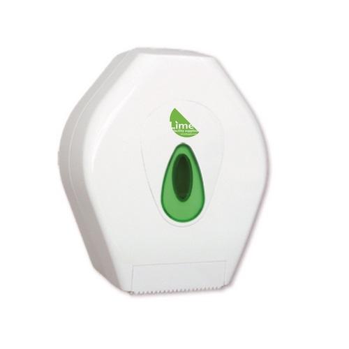 "Mini Jumbo roll dispenser 8"""