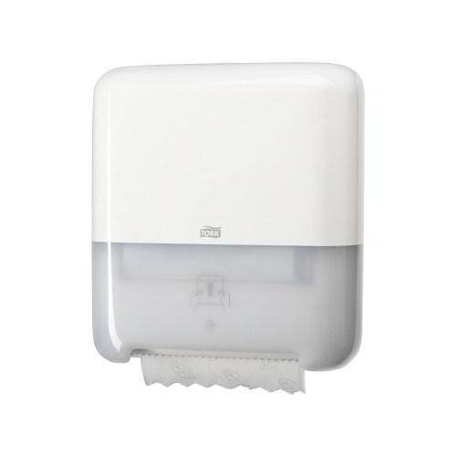 Tork Matic Hand Towell Roll Dispenser White (H1) 551000