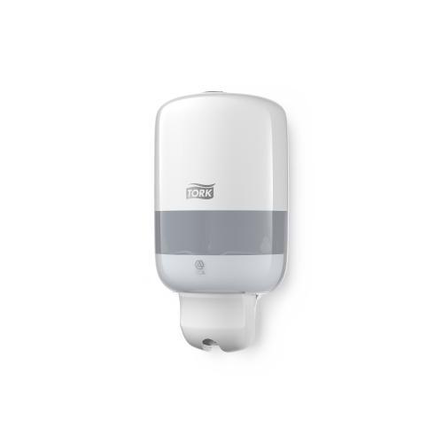 Tork Elevation Mini Liquid Soap Dispenser White (S2) 561000