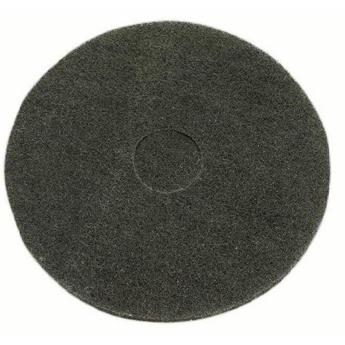 Black stripping floor pad - Pack of 5