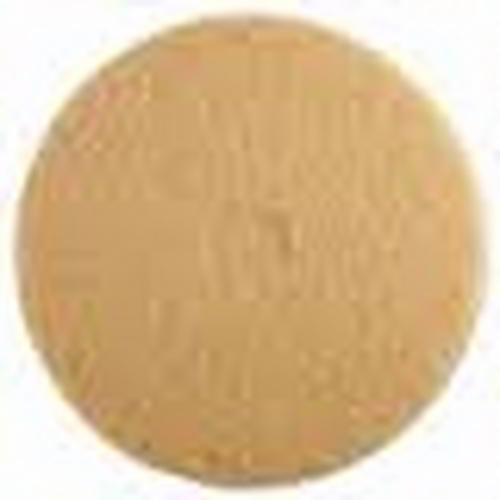 Tan polishing pad - Pack of 5