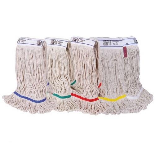 Kentucky 12 oz stay flat mop (Pack of 3)