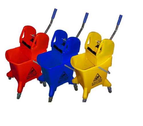 Kentucky mop bucket complete 25lt