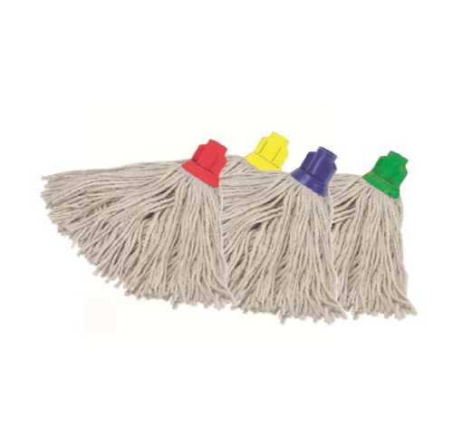 Socket mop head (Pack of 5)
