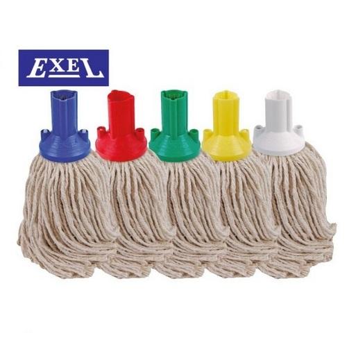 Exel PY mop (Pack of 10)