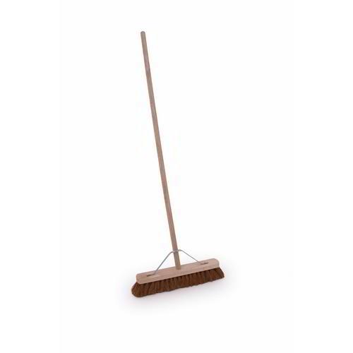 "Soft broom complete 18"""