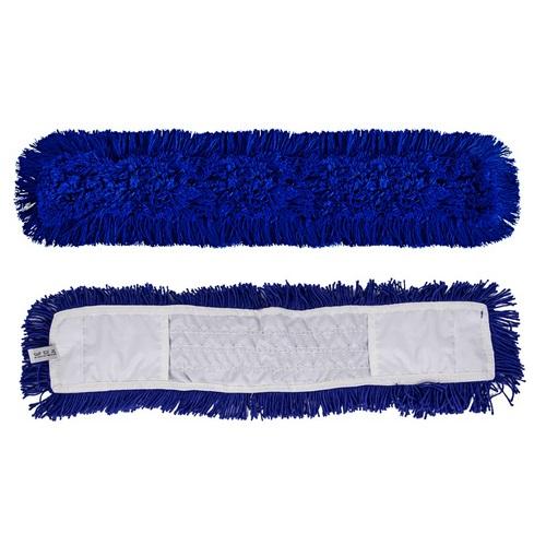 "Dust control mop sleeve 24"""