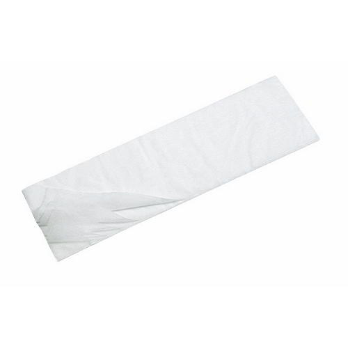 Impregnated Antistatic Floor Dusting Cloths White (20 x 50 per case)