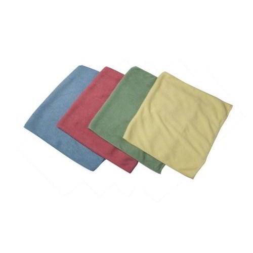 Microfibre Cloths (Packs of 10)