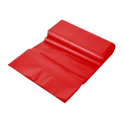 Red medium duty sacks CHSA 10kg 18x29x38 (200)