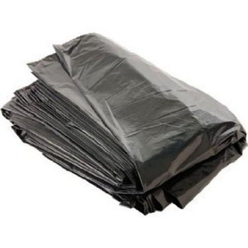 Heavy Duty Black  Compactor sacks 20 x 33 x 46 (100)