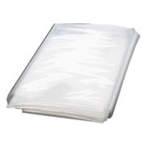 Heavy Duty Clear Compactor sacks 18 x 34 x 46 (100)