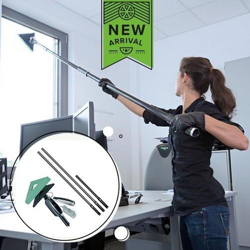 UNGER Stingray Indoor Cleaning Kit 330 (SRKT3)