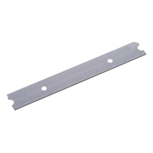 "Floor Scraper Replacement Blades 10cm ( 4"" )  25 per Box"