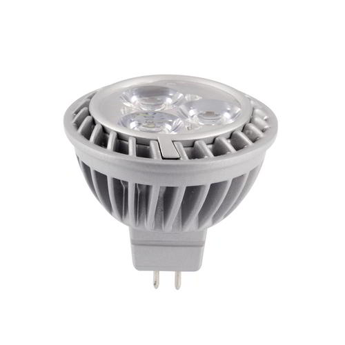 LED 5W Non Dimable MR16  2 Pin Low Voltage