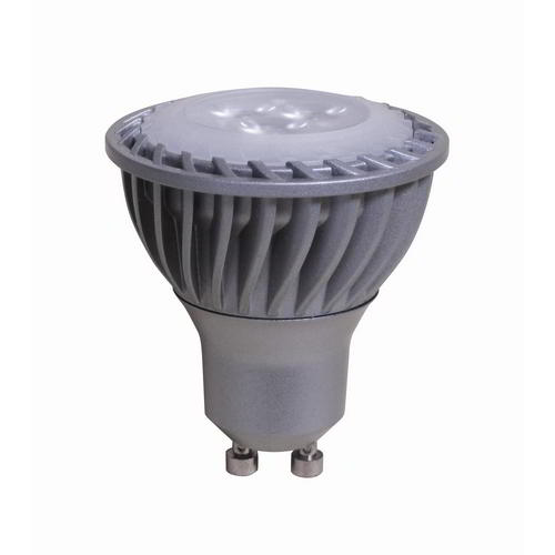 LED 6 W Dimable 840  Cool White replaces GU10 50 W (Each)