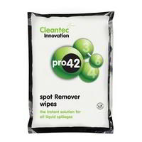 Envirodri Pro 40 Carpet & Upholstery wipes (10x25)
