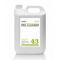 Envirodri Pre cleaner concentrate (4 x 1lt)