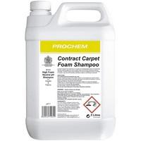 Prochem Contract Carpet Foam Shampoo 5 Litre B103-05