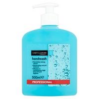 Professional hygiene handwash (6x500ml)