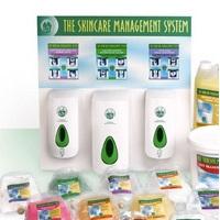 Skincare Management Board -Protect-Cleanse-RestoreElite