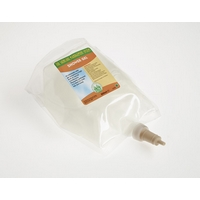 Coconut Shower Gel Pouch 6 x 800ml