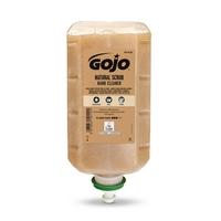 Gojo TDX Natural Hand Scrubb (4x2lt) 7335-04