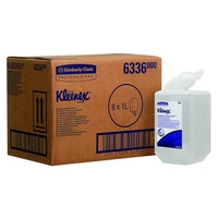 KC Kleenex Antibacterial Hand Cleanser  KC6336 - 6 x 1lt