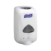 Purell TFX Dispenser White (1200ml) 2729-12