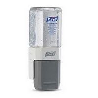Purell ES starter kit incl dispenser & 1 x 450ml hand rub 1450-D8-EEUOO