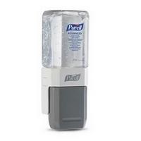 Purell ES starter kit incl dispenser & 1 x 450ml hand rub 1450-D8-EEUOO