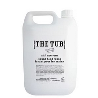 The Tub Hand Wash Paraban Free (2 x 5 Litres) 834.039