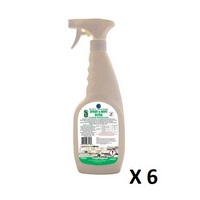 Spray & wipe Ultra Viricidal cleaner RTU trigger spray (6x750ml)